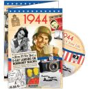 1944 Greetings Card & DVD