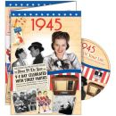 1945 Greetings Card & DVD