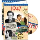 1947 Greetings Card & DVD