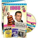 1965 Greetings Card & DVD
